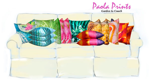 Paola Pillows