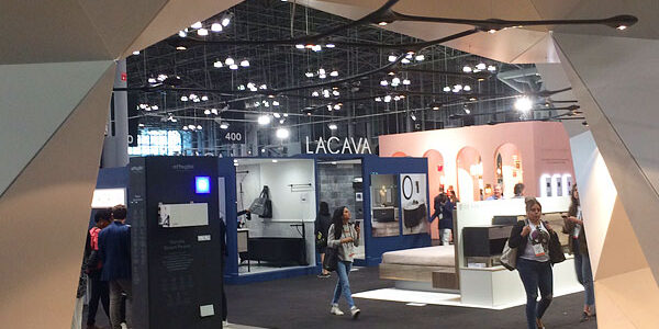 Annual Pilgrimage to ICFF, NYC -May 2019