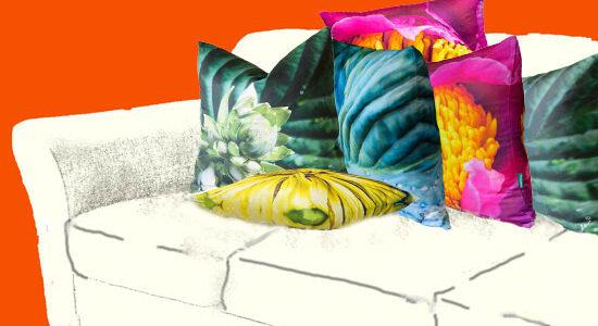 Pillow Surround