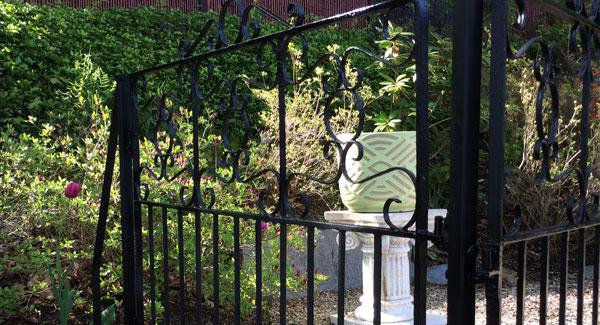 Beautiful Bones-Garden Maintenance