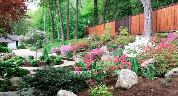 Communicating Garden Design Through Pictures