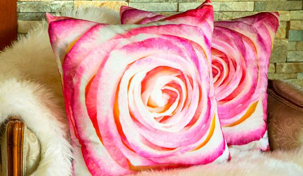 Paola Prints- Garden Inspired Print Design