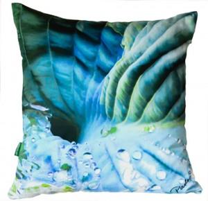 Raindrop Paola Pillow