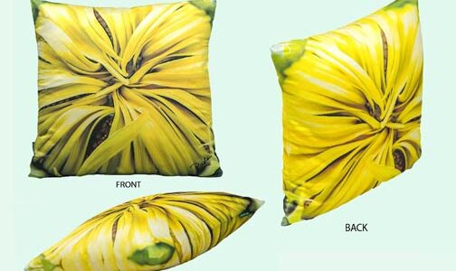 The Original Throw Pillow