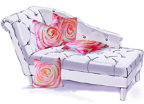 WhitewebCouch